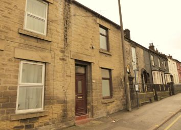 Thumbnail 3 bed terraced house to rent in Dodworth Road, Barnsley