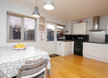 Thumbnail 3 bedroom terraced house for sale in Grays Close, Chalgrove, Oxford