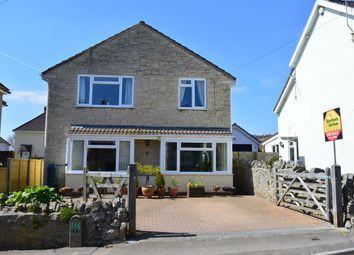 Thumbnail 4 bed detached house for sale in Coronation Road, Worle, Weston-Super-Mare