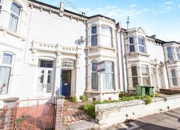 Thumbnail 2 bedroom flat for sale in Wadham Road, Portsmouth