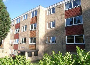 Thumbnail 2 bed flat to rent in Pelton Court, Haling Park Road, Croydon