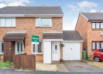 Locks Heath, Southampton, Hampshire SO31. 2 bed semi-detached house