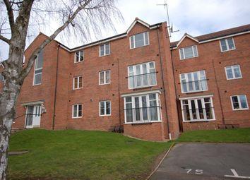 Thumbnail 2 bed flat for sale in Guardians Walk, Stourbridge