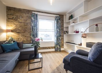 Thumbnail 1 bedroom flat to rent in Albion Yard, Whitechapel