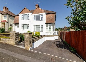 Thumbnail Semi-detached house for sale in Richmond Road, Coulsdon, Surrey