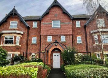 2 bed flat to rent in Buckshaw Village, Chorley PR7