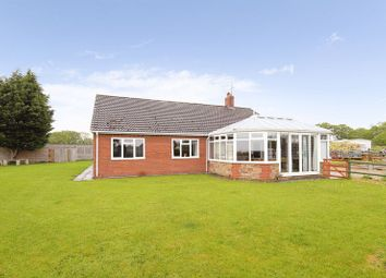 Thumbnail 5 bed detached bungalow for sale in Longville, Much Wenlock