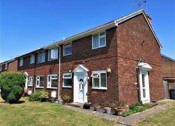 Thumbnail 2 bed flat to rent in Penrith Road, Basingstoke
