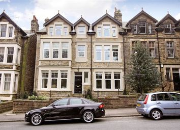 Thumbnail 2 bedroom flat to rent in Harlow Moor Drive, Harrogate, North Yorkshire