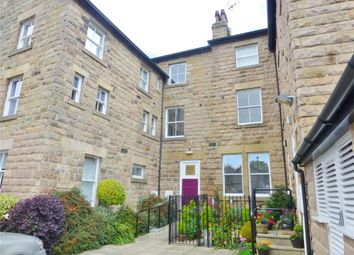 Thumbnail 1 bed flat to rent in Park Place, 126-130 Valley Drive, Harrogate, North Yorkshire