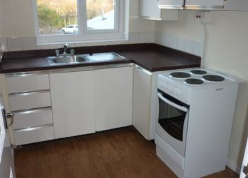 Thumbnail 1 bedroom flat to rent in Longridge Road, Ribbleton, Preston