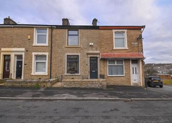 Thumbnail 2 bed terraced house for sale in 15 Durham Road, Sunnyhurst, Darwen