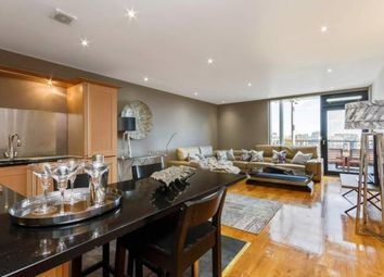 Thumbnail 1 bed flat for sale in Lancefield Quay, Glasgow, Lanarkshire