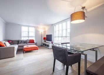 Thumbnail 2 bed flat to rent in Lamb Street, London