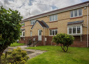Thumbnail 2 bed terraced house for sale in 5 Strathcarron Way, Paisley
