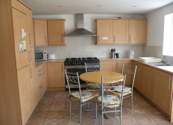 Thumbnail 5 bed terraced house to rent in Freemans Acre, Hatfield, Hertfordshire