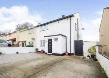 3 bed semi-detached house for sale in Torquay, Devon TQ2