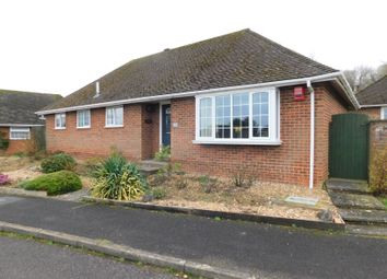 Thumbnail 3 bed detached bungalow for sale in Mountfield, Hythe