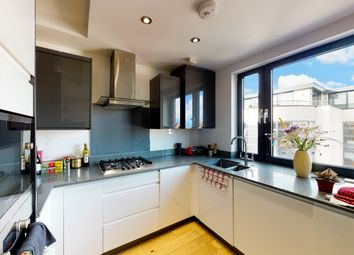 Thumbnail 3 bed flat for sale in Trundleys Road, London