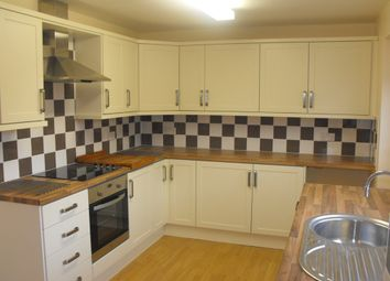 Thumbnail 3 bed semi-detached house to rent in School Close, Heath, Chesterfield