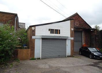 Thumbnail Industrial to let in Beaufort Yard, Morriston, Swansea