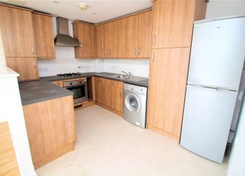 Thumbnail 1 bedroom flat for sale in Parkspring Court, 102 High Street, Erith, Kent