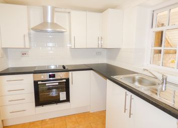 1 bed flat for sale in Burch Road, Northfleet, Gravesend DA11