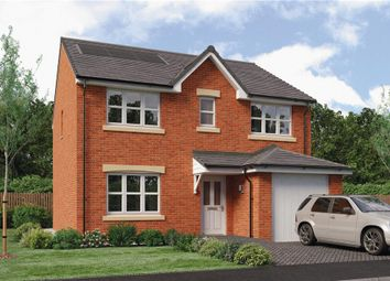 "Thumbnail 4 bed detached house for sale in ""Lyle"" at Hawkhead Road, Paisley"