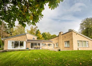 Thumbnail 5 bed detached house for sale in Hob Hill, Hazelwood, Belper
