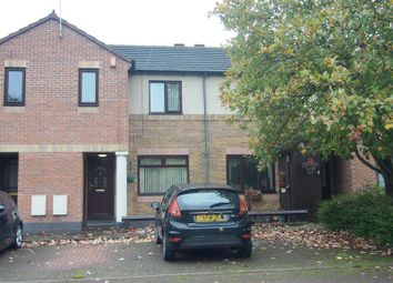 Thumbnail 3 bed terraced house for sale in Farleton Court, Beaumont Park, Lancaster