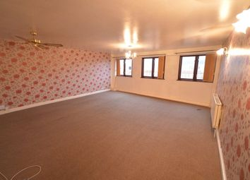 Thumbnail 2 bedroom flat to rent in Cowgate, Peterborough