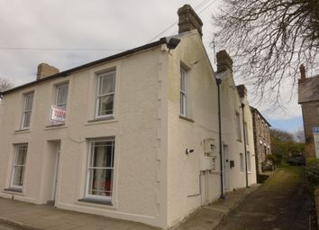 Thumbnail 1 bed flat for sale in New Street, St David's, Haverfordwest