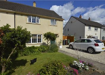 Thumbnail 3 bed semi-detached house for sale in 14 Moseley Road, Cashes Green, Stroud, Gloucestershire