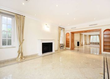 Thumbnail 6 bed property to rent in Holne Chase, Hampstead Garden Suburb