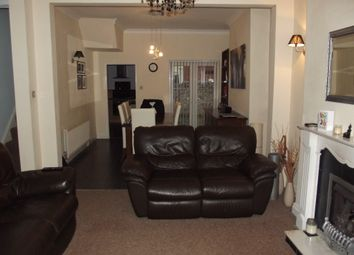 Thumbnail 2 bed semi-detached house to rent in Fairfield Road, Fulwood, Preston