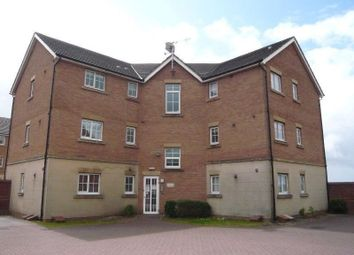 Thumbnail 2 bed flat for sale in Mariners Quay, Aberavon, Port Talbot, Neath Port Talbot.