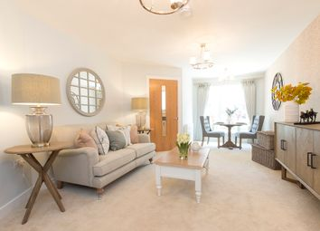 Thumbnail 1 bedroom property for sale in The Moors, Thatcham