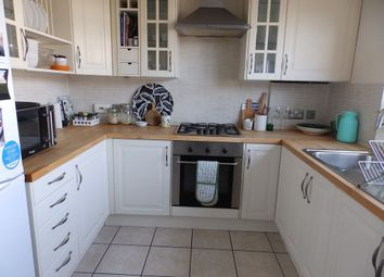Thumbnail 2 bed flat to rent in 45 New Church Road, Hove, East Sussex