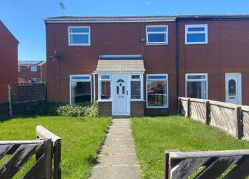 Thumbnail 3 bed end terrace house for sale in Rachel Close, Ryhope, Sunderland