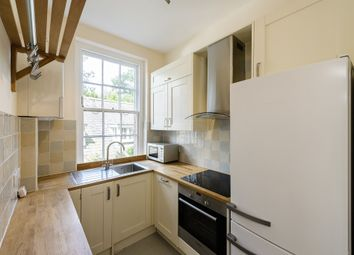 Thumbnail 1 bed flat to rent in Hammersmith Bridge Road, Hammersmith, London, Greater London