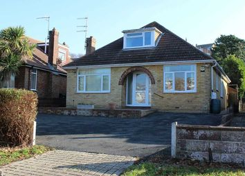 Thumbnail 5 bed bungalow for sale in Saltdean Vale, Saltdean, Saltdean