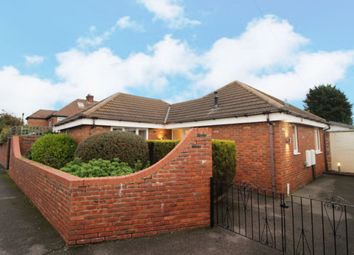 Thumbnail 2 bed detached bungalow to rent in Tranquility House, Highfield Road, Kempston