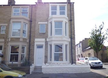 Thumbnail 5 bed end terrace house for sale in Oxford Street, Morecambe