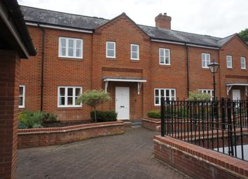 Thumbnail 4 bed town house to rent in Malthouse Way, Marlow