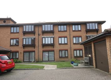 Thumbnail 1 bed flat for sale in Admiralty Road, Southbourne, Bournemouth