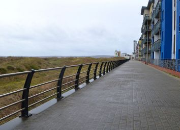 Thumbnail 2 bedroom flat for sale in Maritime Quarter, Swansea