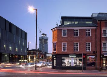 Thumbnail Property to rent in Deansgate, Castlefield, Manchester