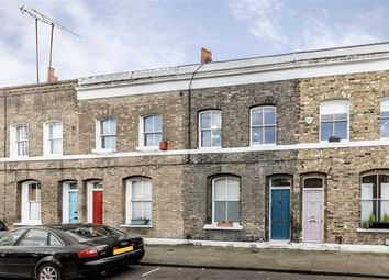 Thumbnail 3 bed property to rent in Quilter Street, London