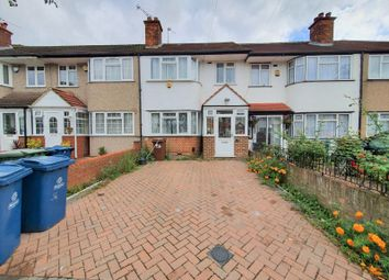 3 bed terraced house to rent in Torbay Road, Harrow HA2