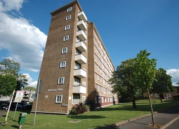 Thumbnail 2 bed flat to rent in Brockham Drive, London